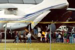 rear section - airshow 1992