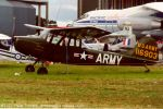 side view - airshow 92