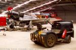 under maintainance - AFC hanger 1998